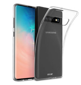 Case ShockProof Thin S10 Clear Case