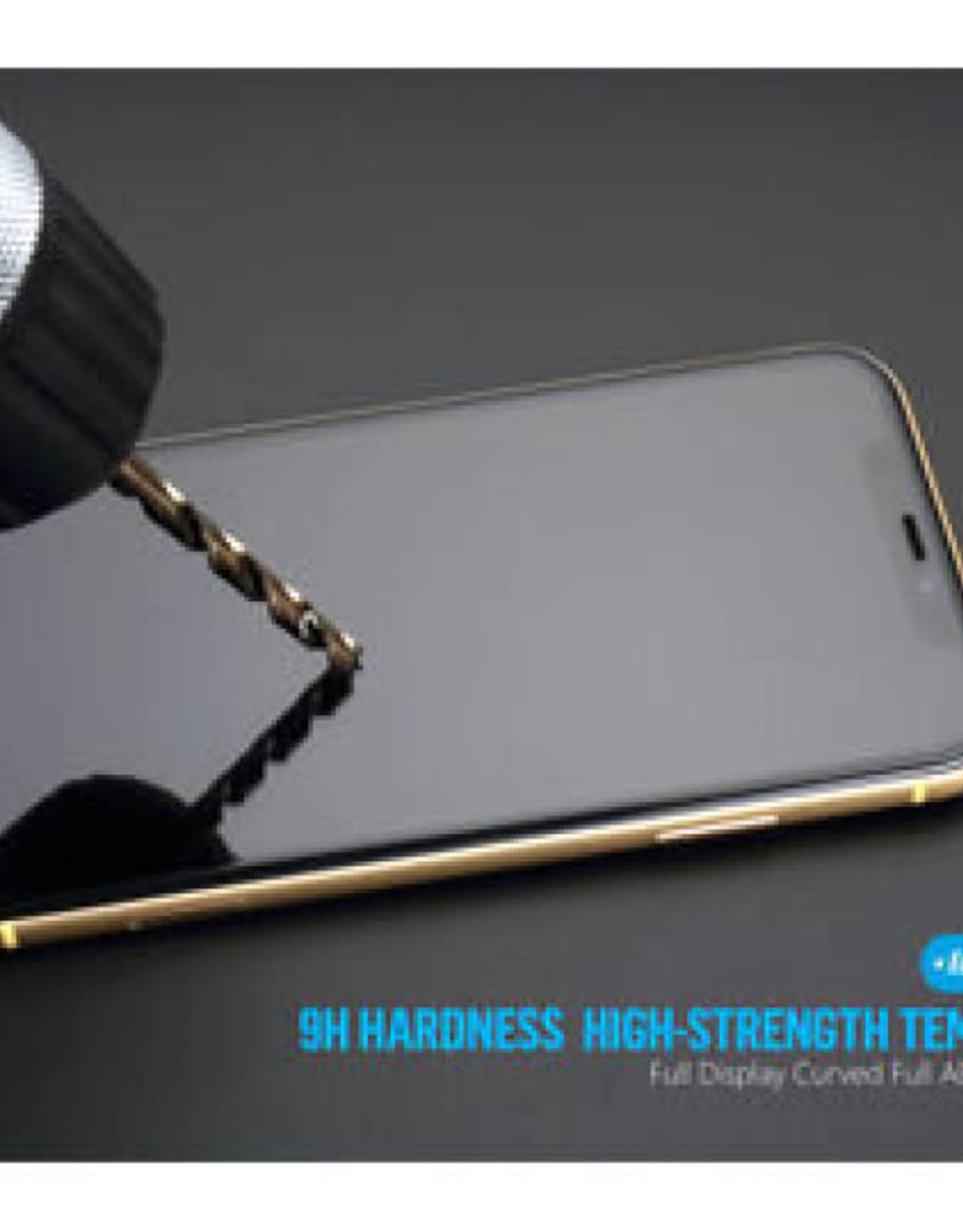 Blueo Samsung S9  Blueo Tempered Glass Screen Protector