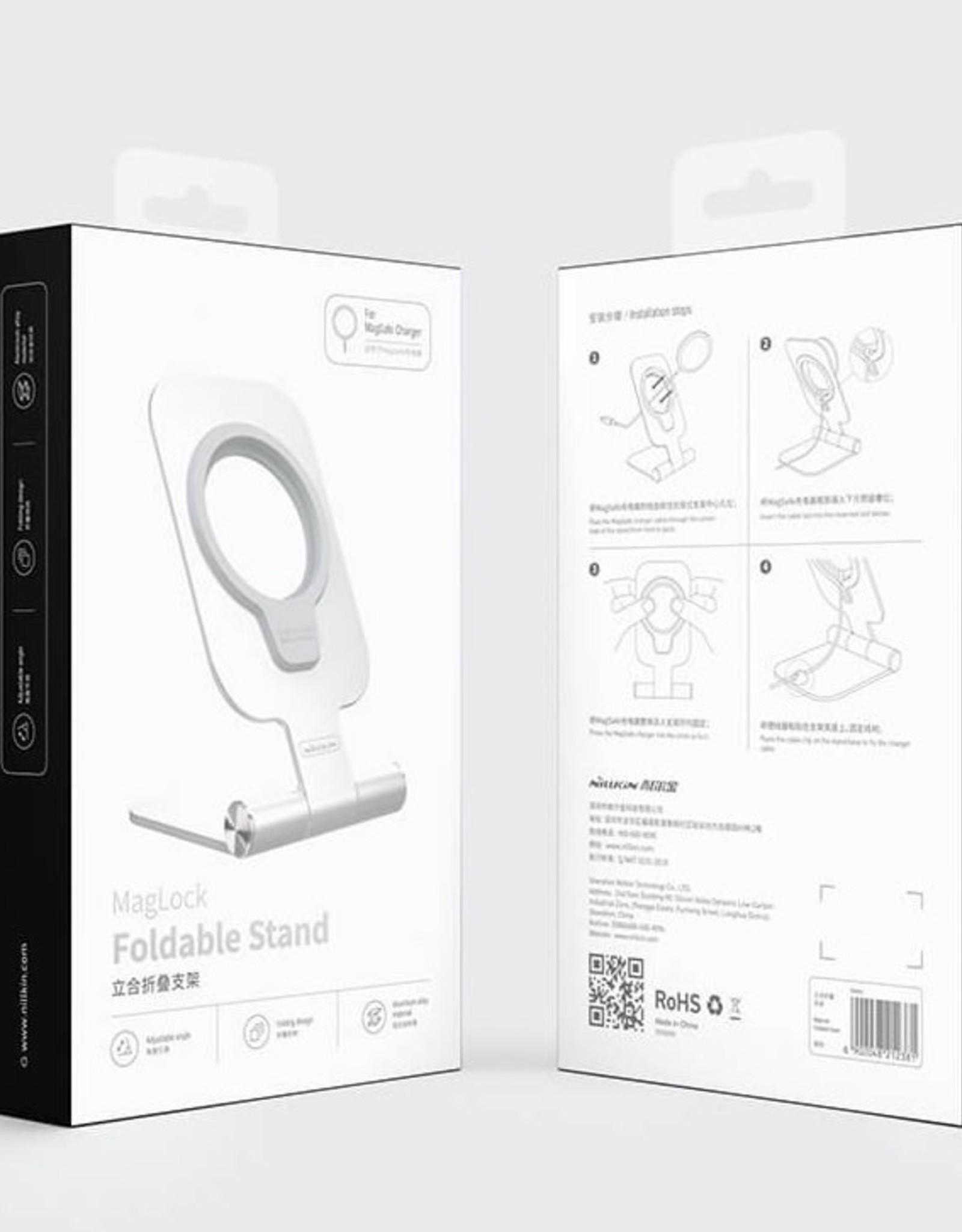 Nillkin Nillkin MagLock foldable stand