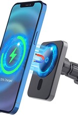 Nillkin 15W Magnetic Wireless Car Charger