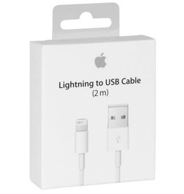 Apple Apple  Lightning to USB Cable (2 m)