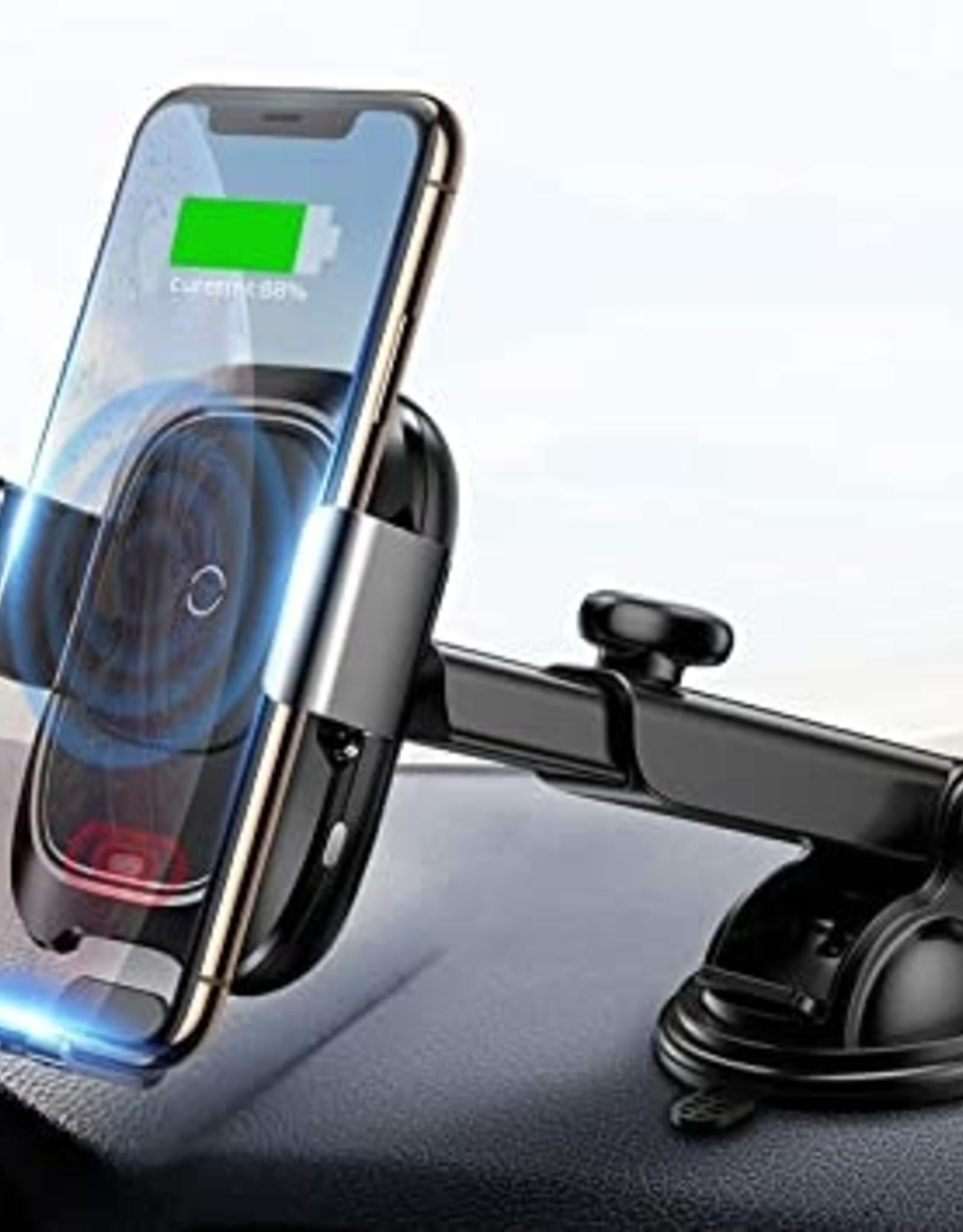 Baseus Baseus Can Charge Automatically Car Mount