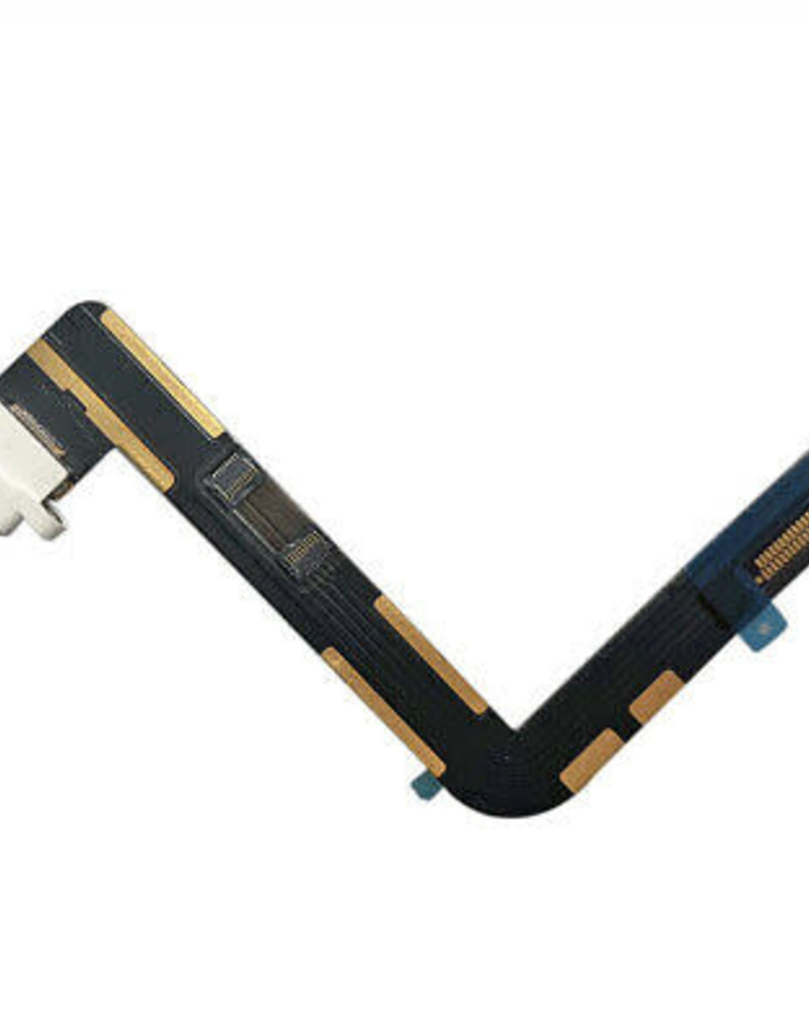 Apple iPad 7th Gen Charge-port Flex White