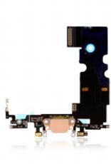 Apple iPhone 8 Charge-port Flex Gold