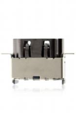 X Box One X HDMI Port