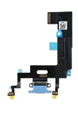 Apple iPhone Charging Port USB Dock Connector Flex Cable Assembly Replacement for iPhone XR