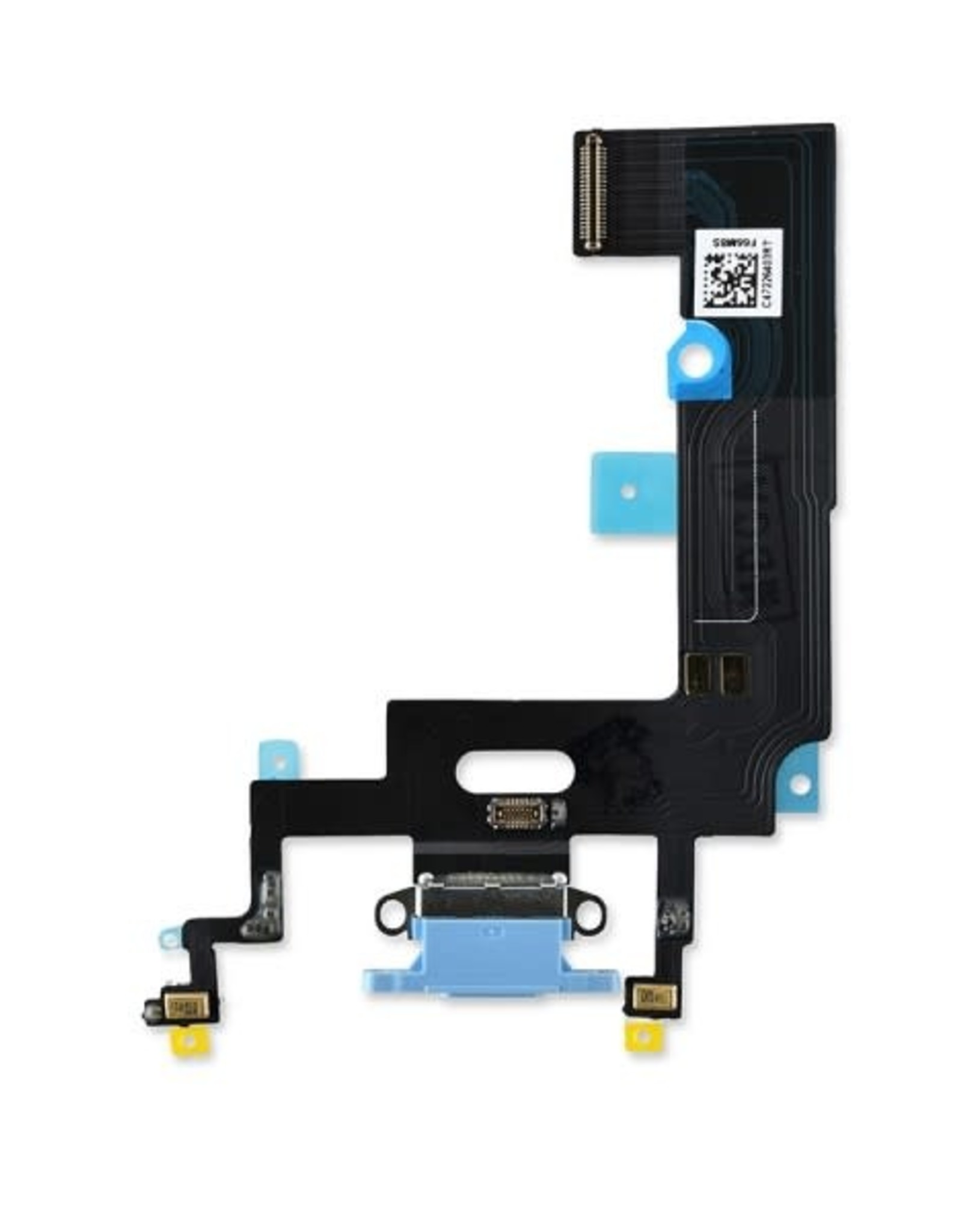 Apple iPhone XR Charge-Port