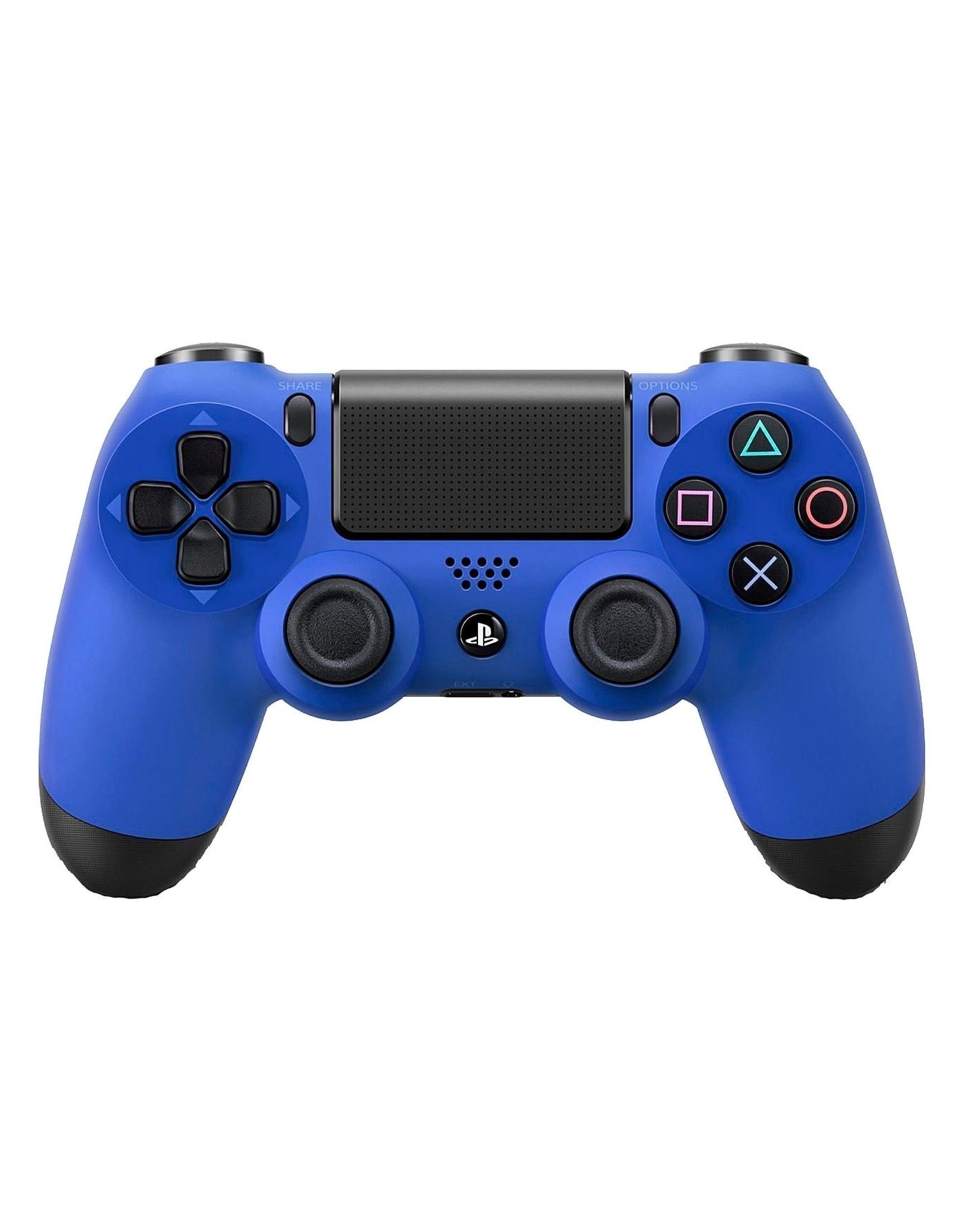 PlayStation DualShock 4 Wireless Controller for PlayStation 4 Blue