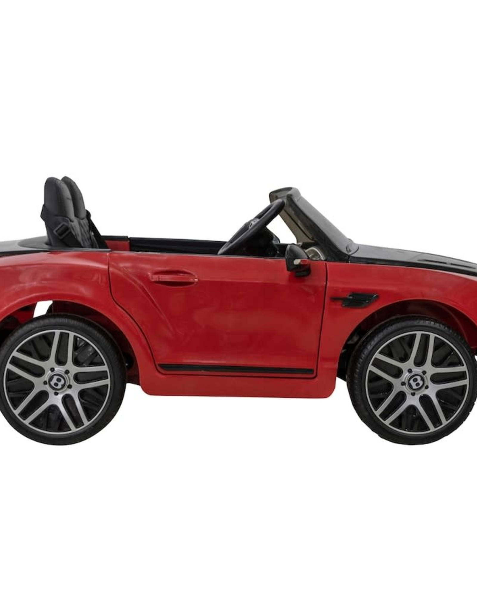 Bentley Remote Controlled Car For Kids- Bentley  Two Seats, Dual Motor, 12V*