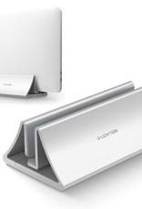 Lention Bestsand Laptop Stand Space Grey Vertical Adjustable Aliminium