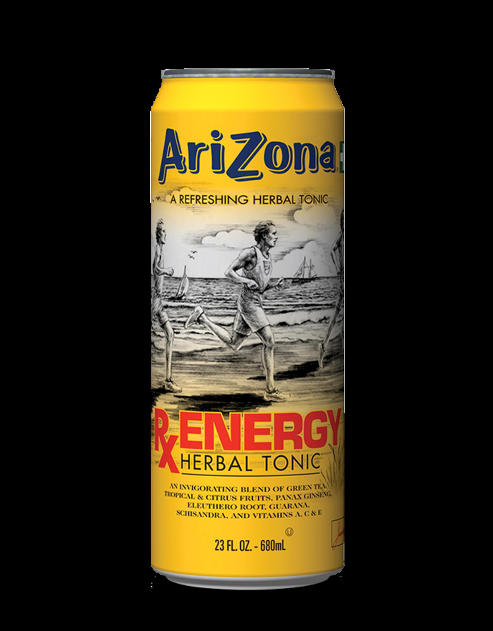 Arizona RX Energy