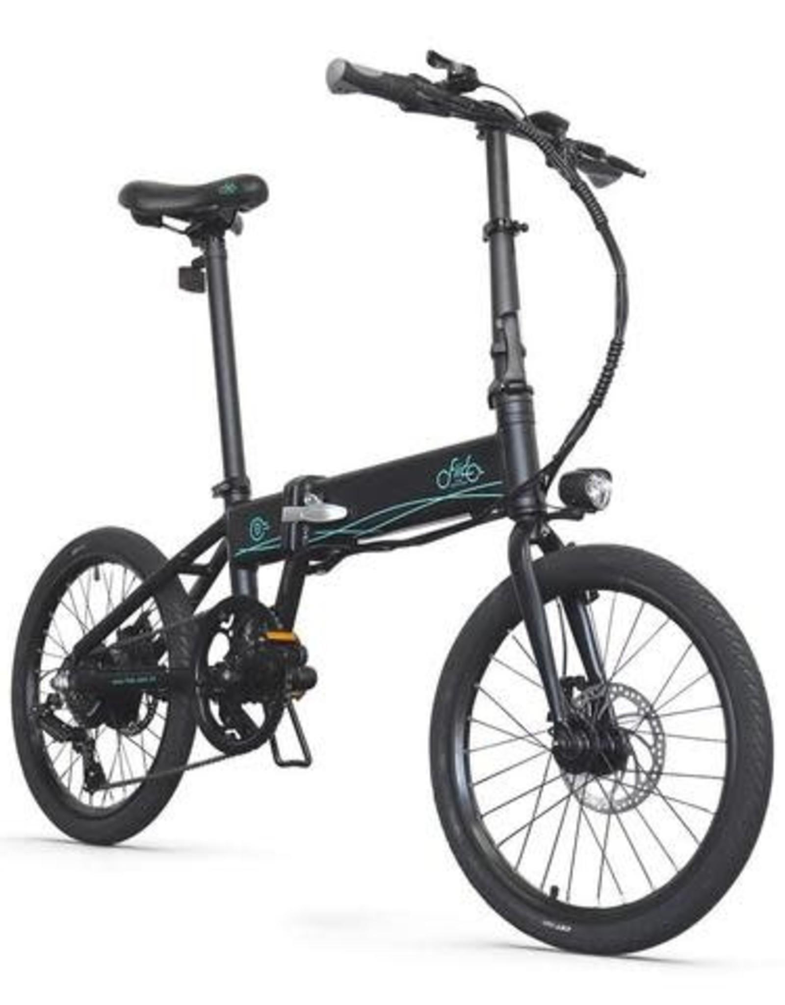 Fiido Fiido Electric Bike E-Bike 9550 - D4S*
