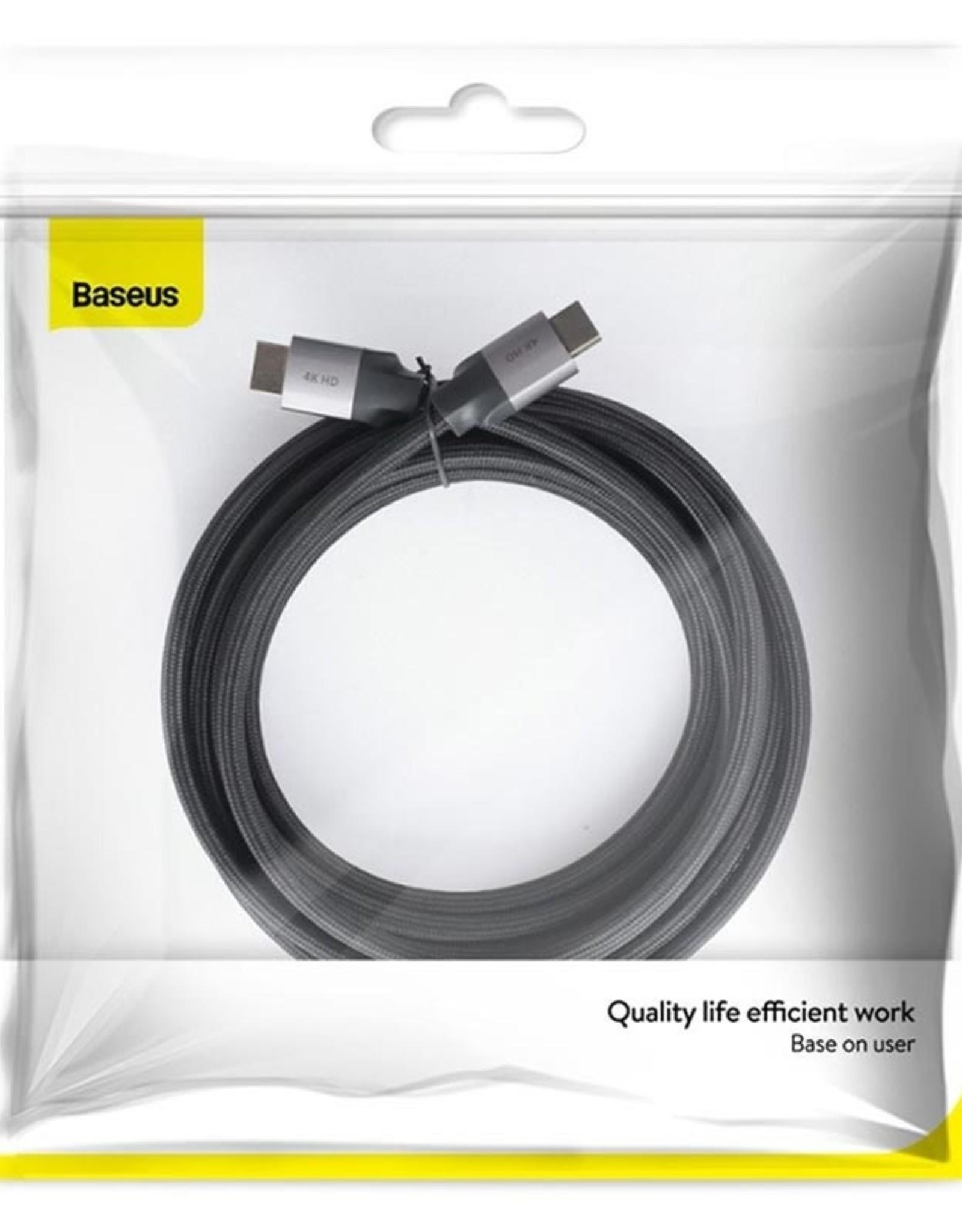 Baseus Baseus 4K HDMI Cable