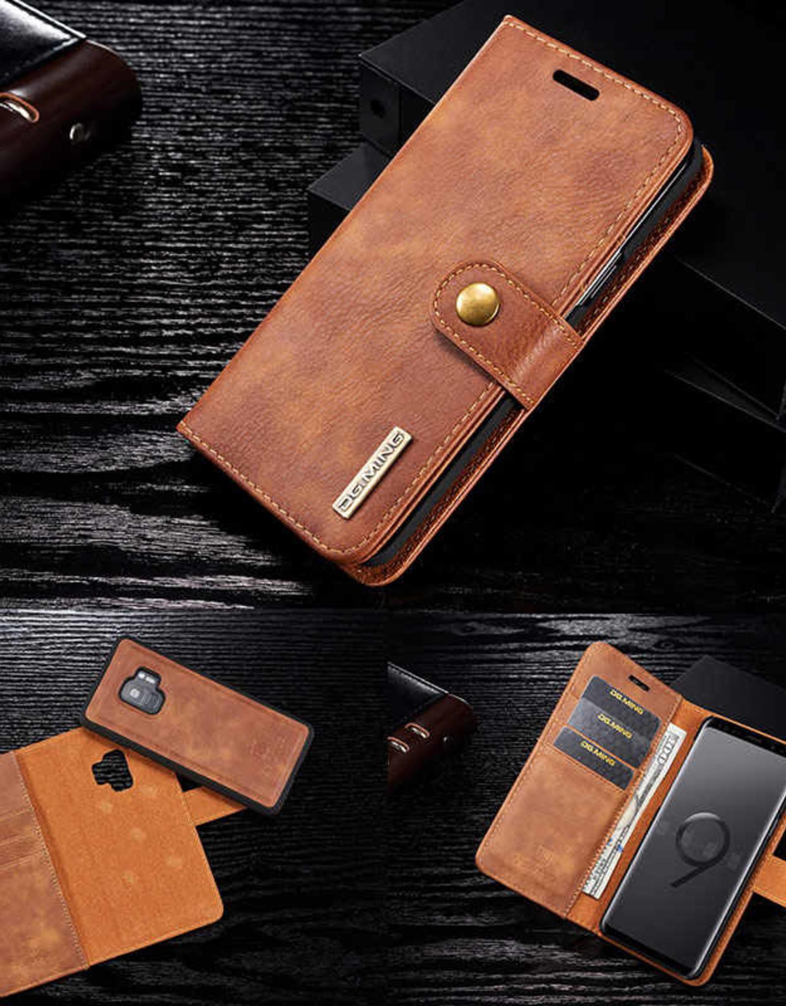 D.G. Ming DG.MING wallet case detachable for Samsung A72