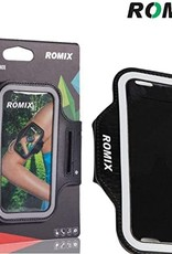 Romix Romix Slim Breathable Sports Band  (5.5/Large)