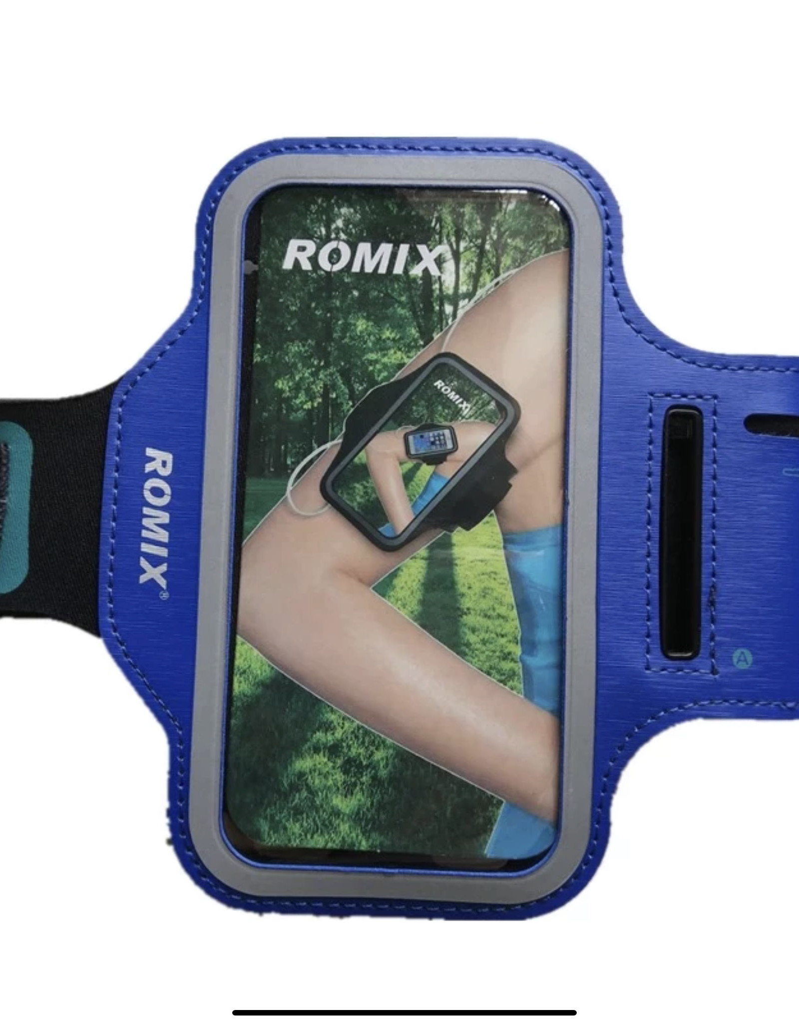 Romix Romix Slim Breathable Sports Band (4.7/Small)