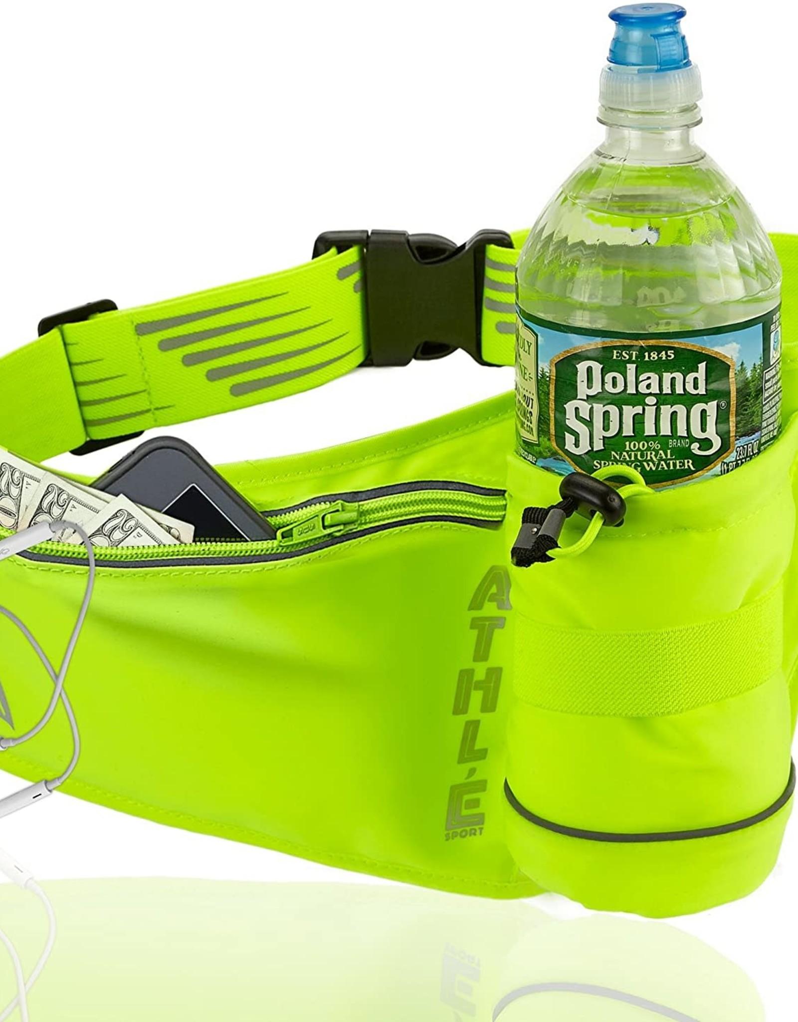 pictet-fino Pictet - Fino  (RH23) Outdoor Sports Belt Waist Pack with Water Bottle Holder