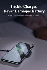 Baseus Baseus Jelly wireless charger 15W Black