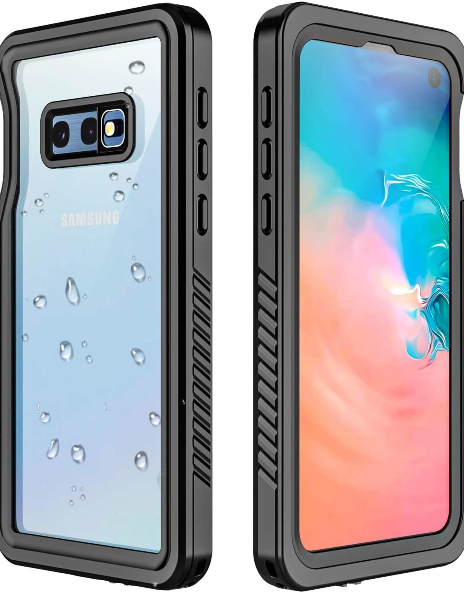 Waterproof case for Samsung S10E