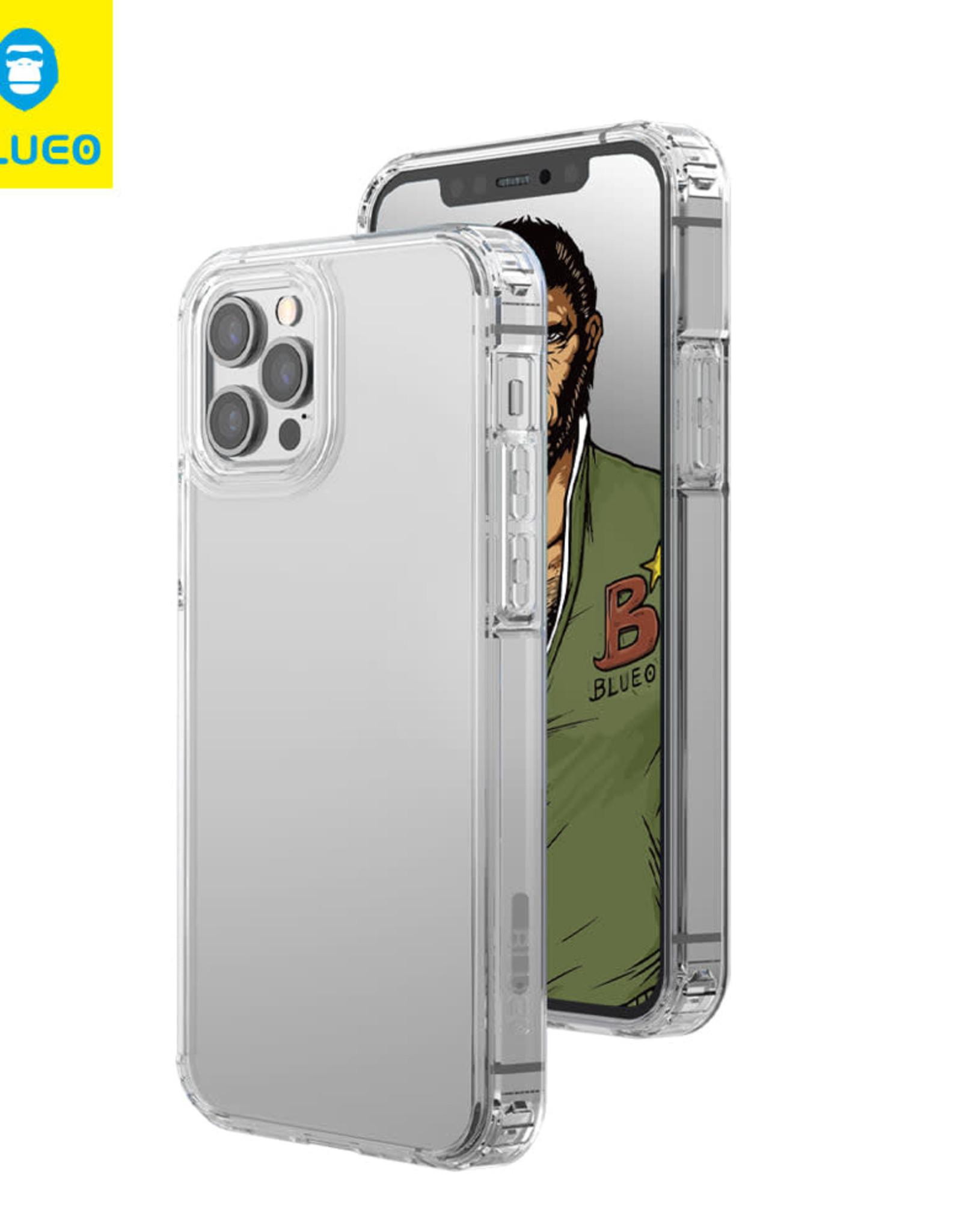 Crystal Drop Resistance Phone Case