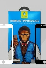 BLUEO 2.5 Silk Full Cover HD Tempered Glass