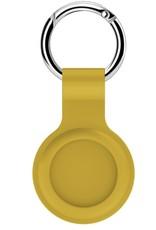 Apple Airtag protector silicone Keyring Loop
