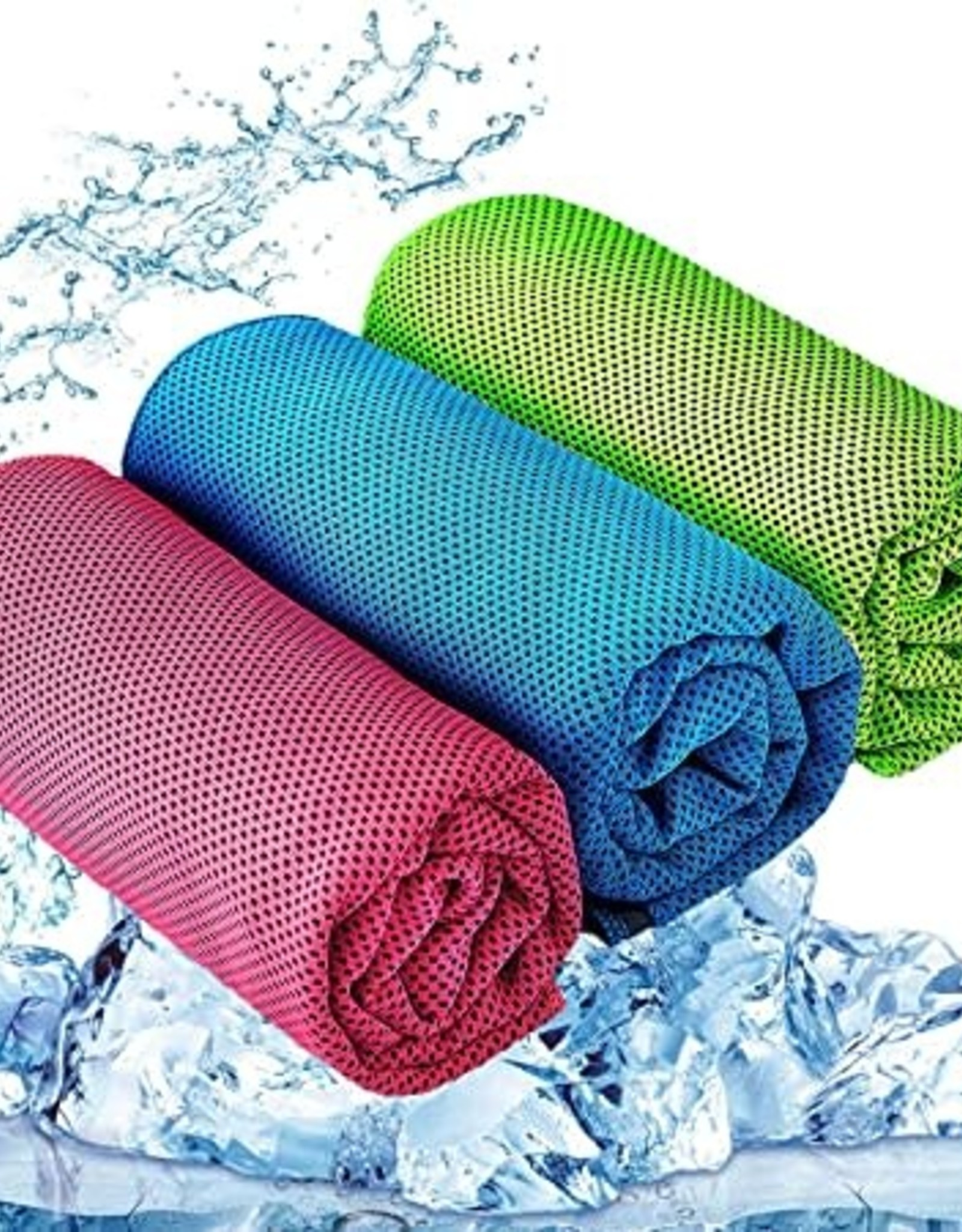 pictet-fino Pictet - Fino Cooling Towels 90*30cm
