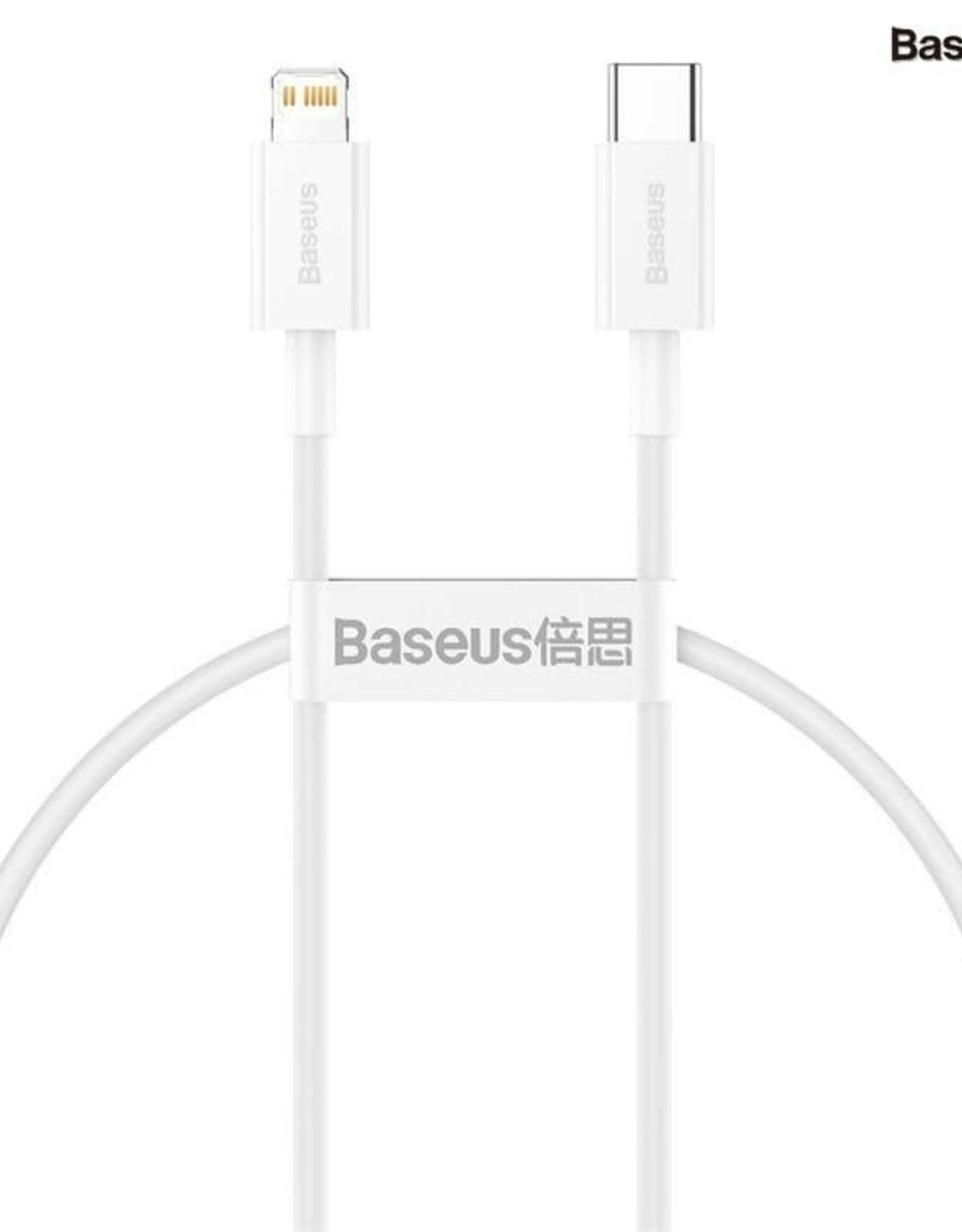 Baseus Baseus Superior Series Fast Charging Data Cable Type-C to iP PD 20W