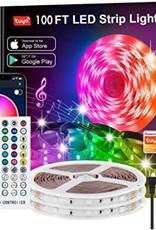 LED Strip-Light 30M smart wifi control LED light