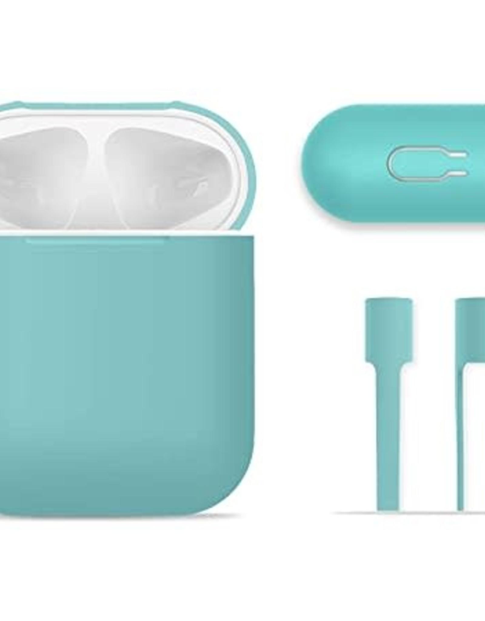 AirPods Liquid Silicone Protect Case