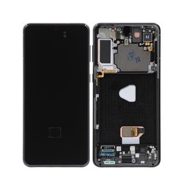 Samsung S21 Plus (G996U1) Screen/LCD with Frame
