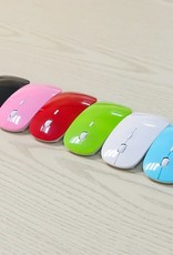 Charging Wireless Mouse
