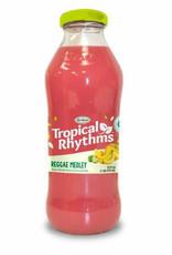 Grace Rhythm Reggae Medley