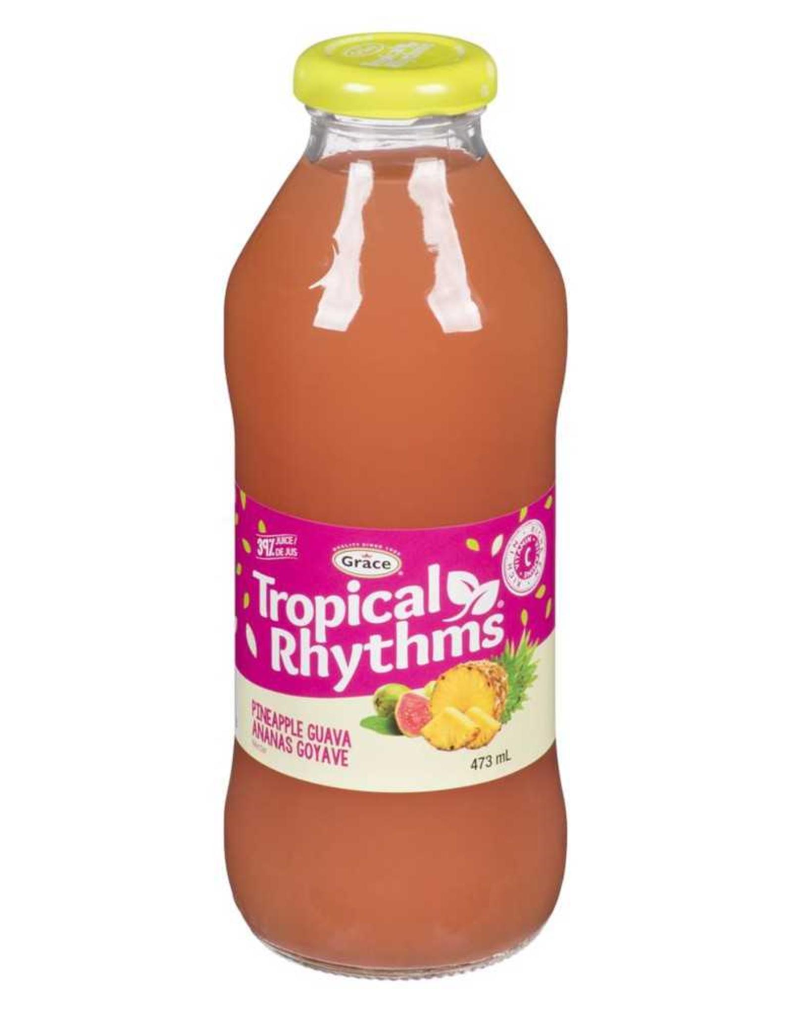 Grace Rhythm Pineapple/Guava