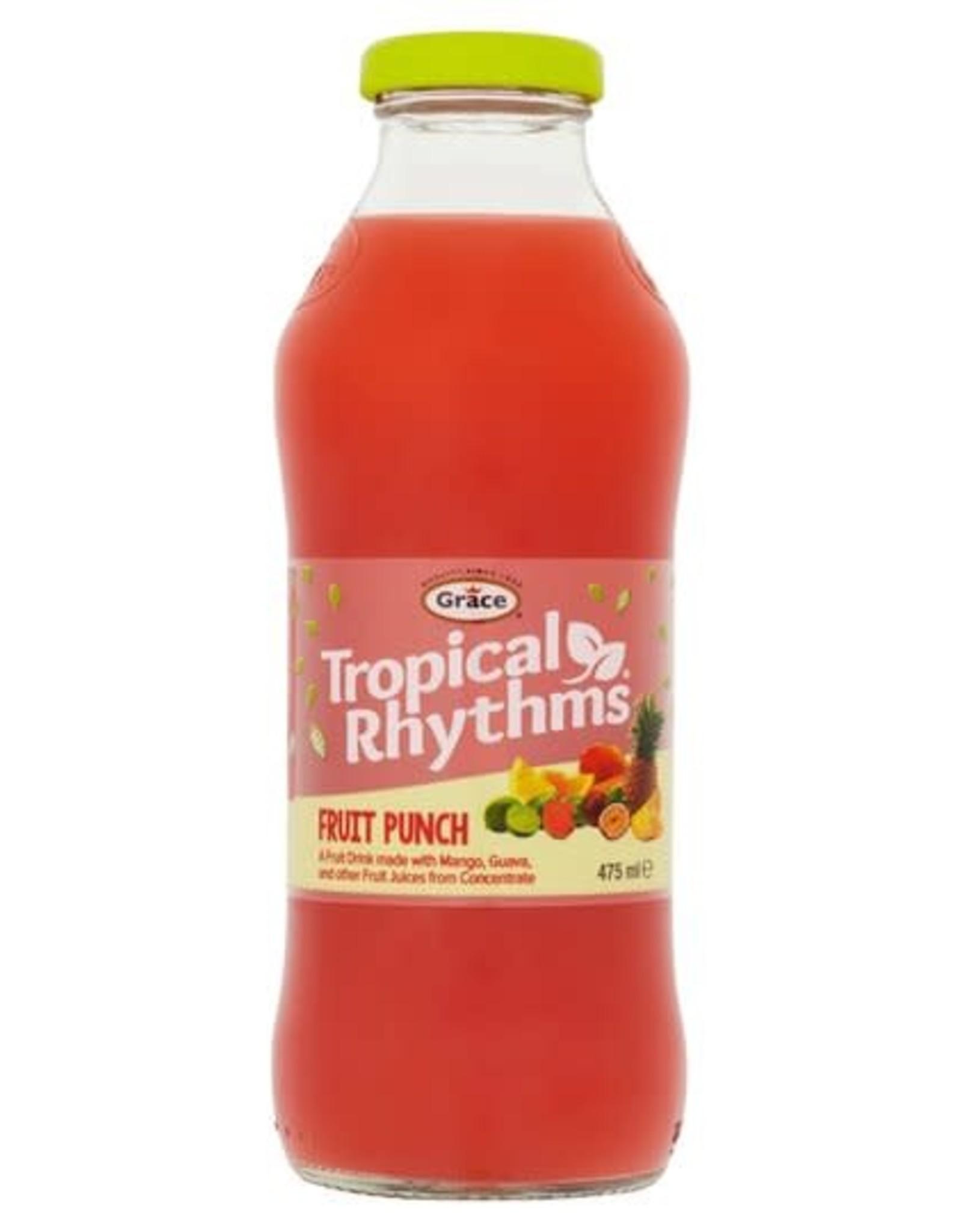 Grace Rhythm Fruit Punch
