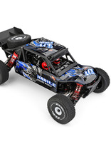 WL TOYS 7.4V 2600mAh RC Car 1/10 2.4G 4WD 45km/h Metal Chassis Vehicles Models Toys Red/White
