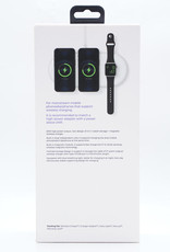 Joyroom Joyroom JR-A27 3in1 Watch Storage & Magnetic Wireless Charger White