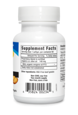 North American Herb & Spice Oreganol Super Strength Gel Caps 120 ct
