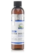 Nature's Sunshine Silver Shield w/Aqua Sol (20 ppm) (6 fl. oz.)