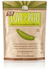 Nature's Sunshine Love and Peas Sugar Free (675 g)