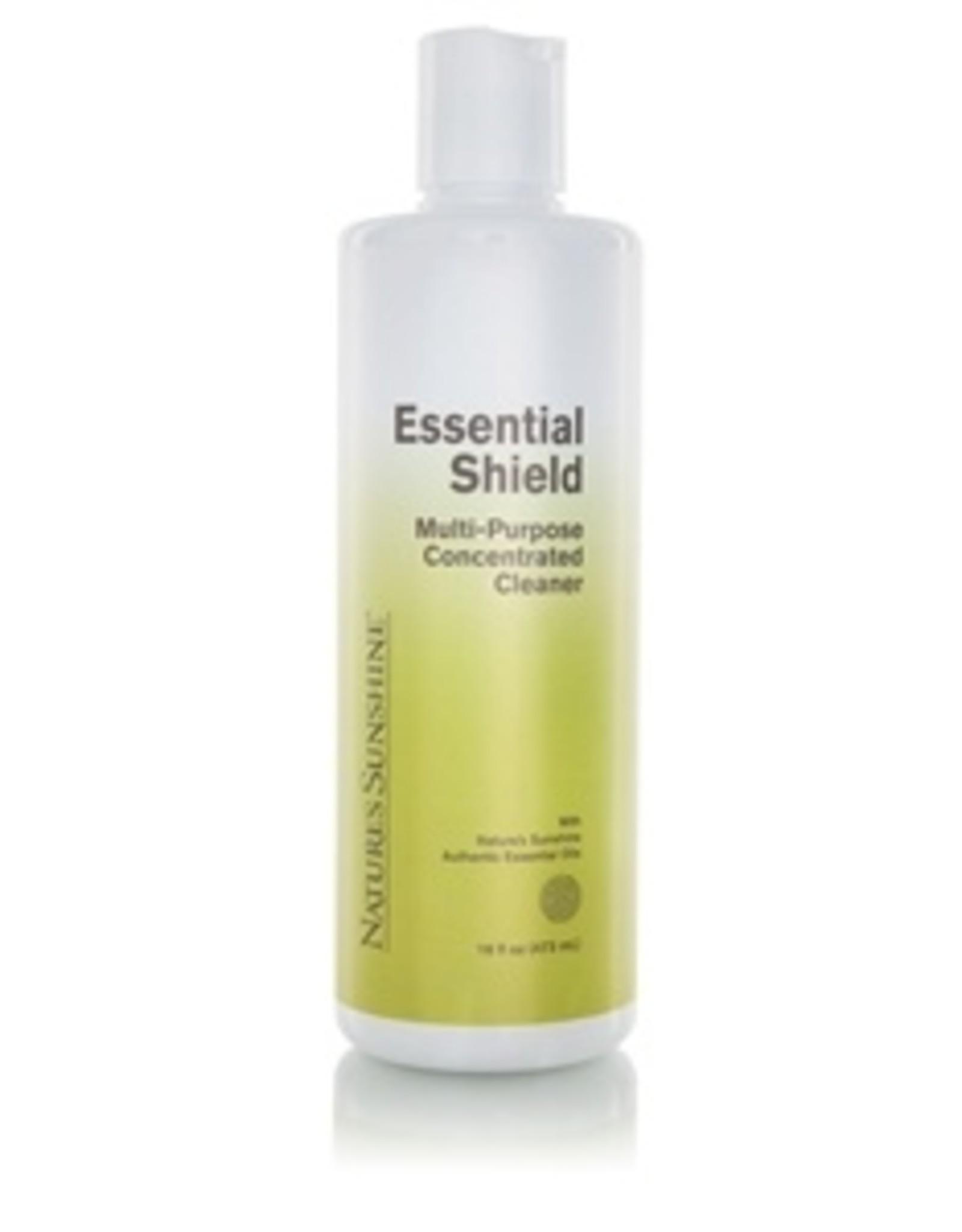 Nature's Sunshine Essential Shield Multi-Purpose Cleaner