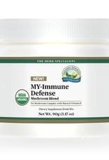 Nature's Sunshine My Immune Defense