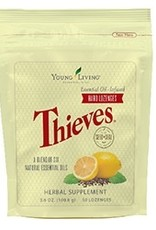 Young Living Thieves® Hard Lozenges 30 ct.