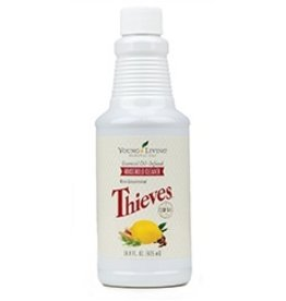 Young Living Thieves Household Cleaner 14.4 oz