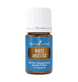 Young Living White Angelica 5ml