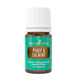 Young Living Peace & Calming YL 5 ml
