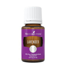 Young Living Lavender YL 15 ml