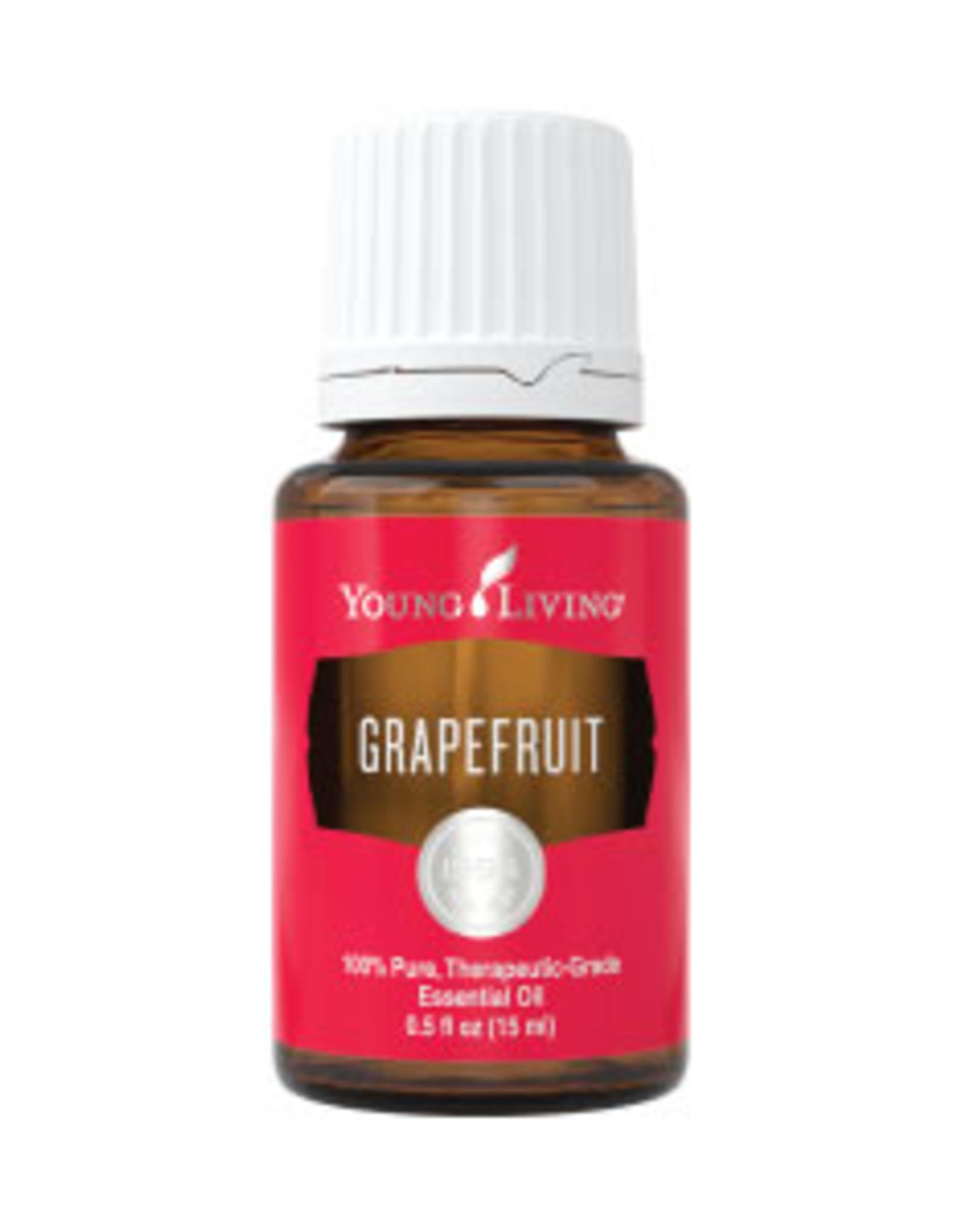 Young Living Grapefruit YL 15 ml