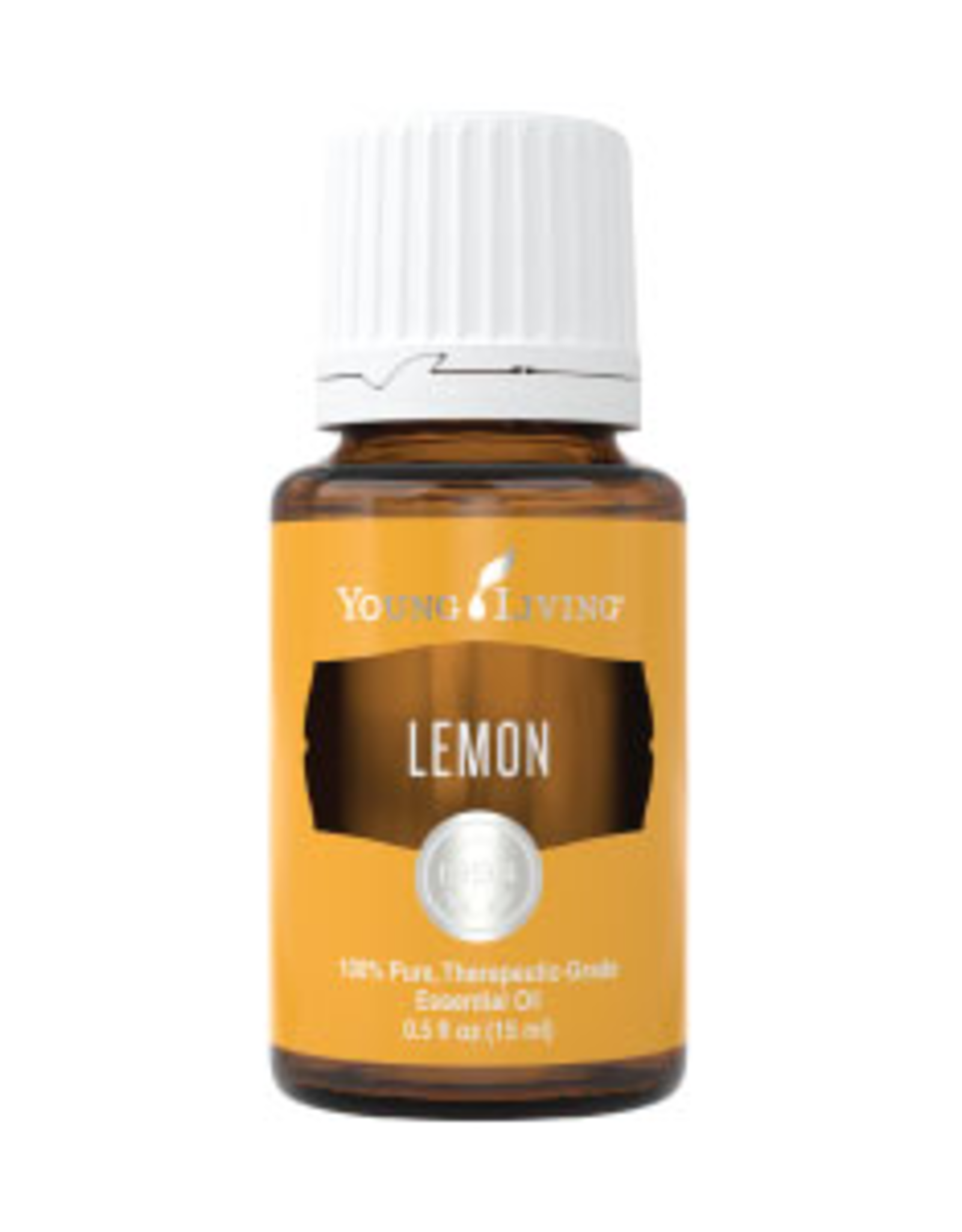Young Living Lemon 15 ml