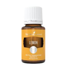 Young Living Lemon 15 ml